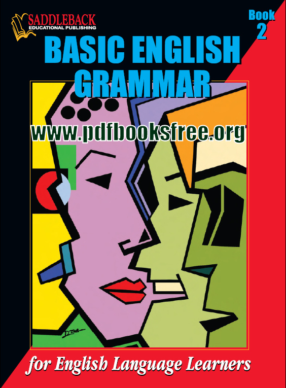 Free Download English Grammar Book Pdf File