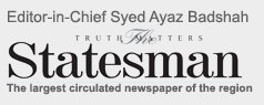 Statesman Daily English Newspaper
