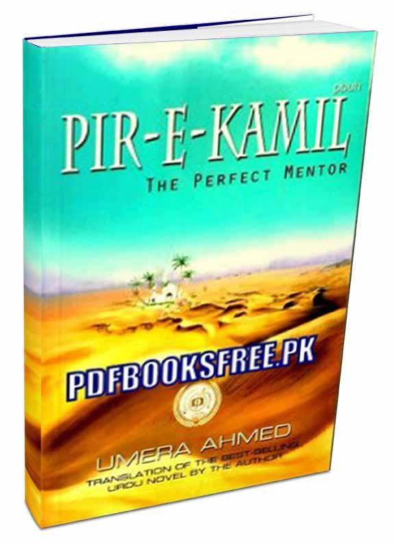 Pir e Kamil Novel English Version By Umera Ahmed