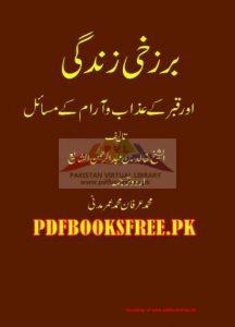 Barzakhi Zindagi By Abdul Hadi Abdul Khaliq Madni Pdf Free Download