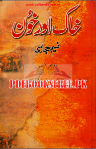 khak aur khoon by naseem hijazi