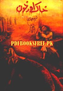 Khaak Aur Khoon Novel By Naseem Hijazi Pdf Free Download