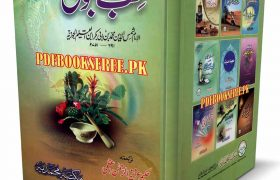 Tibbe Nabvi in Urdu by Hakeem Aziz-ur-Rahan Azmi Pdf Free Download