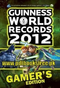 The Guinness Book of World Records 2012