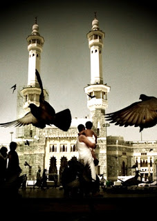 Expansion of Masjidal Haram: Whither a Holy Sanctuary?