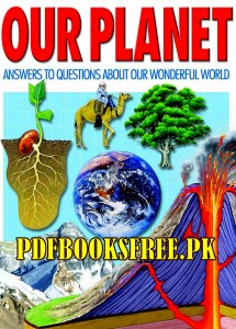Our Planet by by Mike Atkinson Pdf Free Download