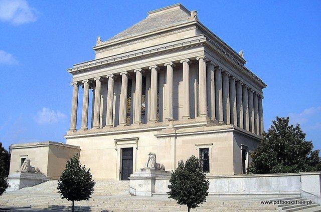 The Mausoleum at Halicarnassus1-001