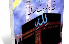 Hajj Aur Umrah Ke Masail By Muhammad Iqbal Kilani Pdf Free Download