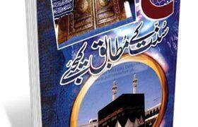 Hajj Sunnat Ke Mutabiq Kejiyeh By Mufti Taqi Usmani Pdf Free Download