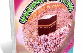 Hajj Tayyari Se Wapasi Tak By Khalil Ahmad Hamidi Pdf Free Download