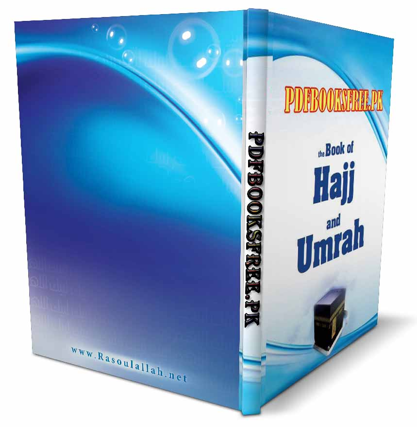 The Book of Hajj and Umrah By Mahmood Murad Pdf Free Download
