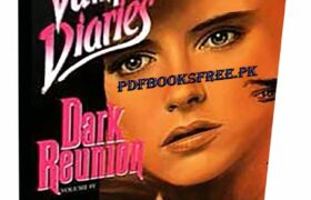 The Vampire Diaries Volume IV Dark Reunion Pdf Free Download