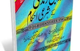 Azdawaji Zindagi Ke Sharai Ahkaam By Maulana Muhammad Iqbal Qureshi Pdf Free Download