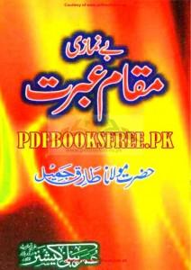 Be Namazi Maqam e Ibrat By Maulana Muhammad Tariq Jamil