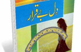 Dil e Beqarar Novel By Nighat Abdullah Pdf Free Download