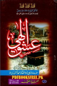 Ishq-e-Ilahi By Maulana Pir Zulfiqar Ahmad Naqshbandi