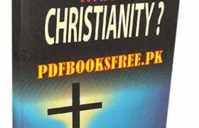 What is Christianity By Mufti Taqi Usmani Pdf Free Download