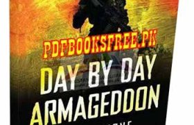 Day By Day Armageddon by J.L Bourne Pdf Free Download