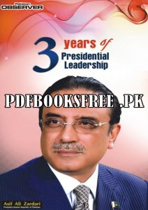 3 Years of Presidential Leadership Pdf Free Download