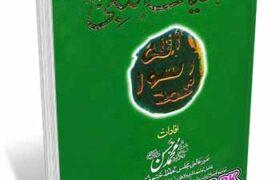 Aqeedah Hayat un Nabi By Muhammad Hassan