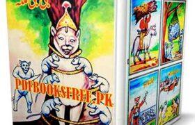 Billy Bani Malka Kids Novel By Zaheer Ahmad Pdf Free Download