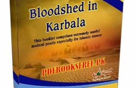 Bloodshed in Karbala By Maulana Muhammad Ilyas Attar Qadri Pdf Free Download
