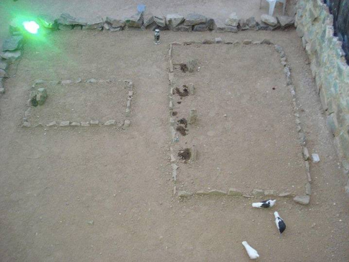 Hazrat Bibi Fatima r.a House at Madina (12)