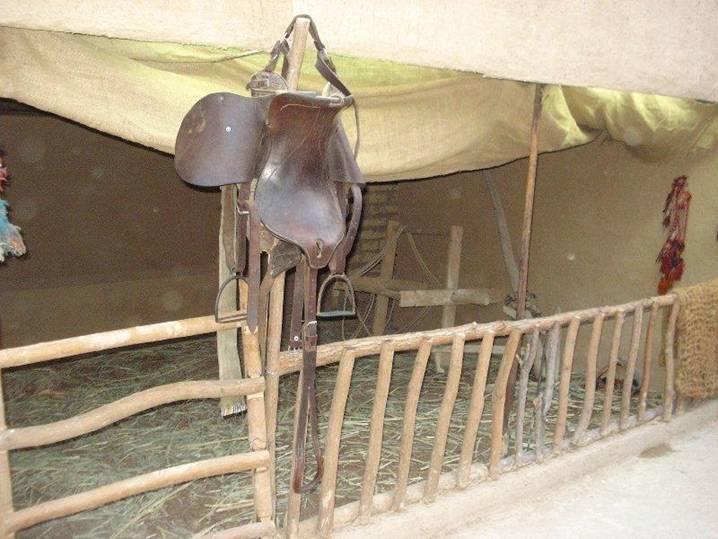 Hazrat Bibi Fatima r.a House at Madina (4)