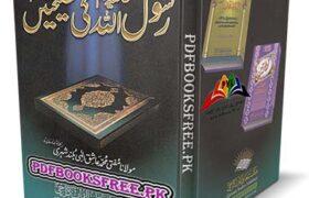 Rasulullah Sallallahu Alahi Wasallam Ki Naseehatain By Mufti Muhammad Ashiq Ilahi