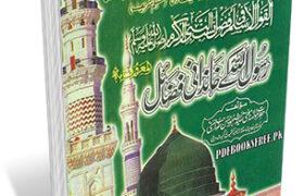 Rasulullah s.a.w Kay Khanadani Fazail By Mufti Mashhood Hasan