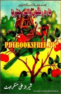 12 Rangon Wali Chirya Novel By Shiraz Ali Pdf Free Download