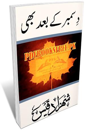 December Ke Baad Bhi By Shahzad Qais Pdf Free Download