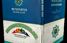 Business Made Easy By Maulana Muhammad Ashiq Elahi Pdf Free Download