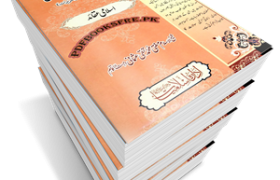 Islam Aur Hamari Zindagi Complete 10 Volumes By Mufti Muhammad Taqi Usmani