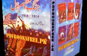 Jang e Azeem Awwal By Syed Muhammad Fazlullah Bukhari Pdf Free Download