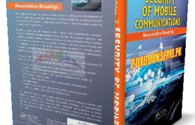 Security of Mobile Communications Pdf Free Download