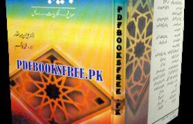 Junaid e Baghdad in Urdu by Dr. Ali Hasan Abdul Qadir Pdf Free Download