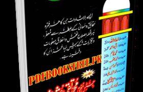 Irshadat e Akabir By Justice Mufti Muhammad Taqi Usmani Pdf Free Download