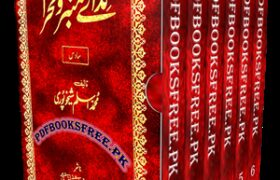 Nida e Mimbar o Mehrab 6 Volumes Pdf Free Download