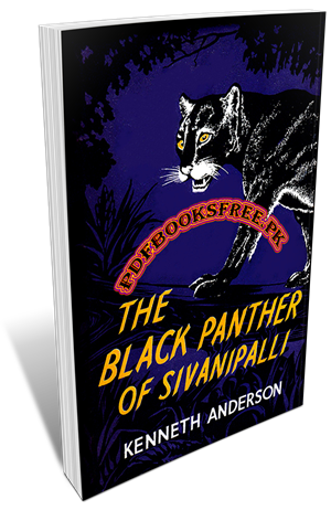 The Black Panther of Sivanipalli By Kenneth Anderson Pdf Free Download