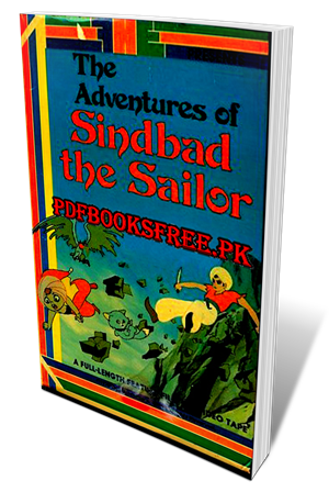 The Adventures of Sinbad the Sailor By Tony Nichols