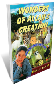 Wonders of Allah's Creation By Harun Yahya Pdf Free Download