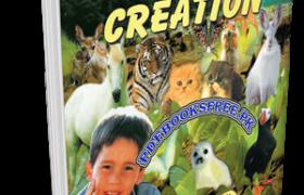 Wonders of Allah's Creation By Harun Yahya Pdf Free Download