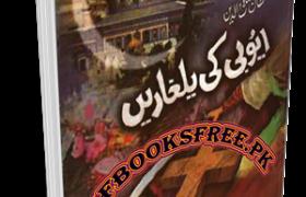 Ayubi Ki Yalgarain By Muhammad Tahir Naqqash