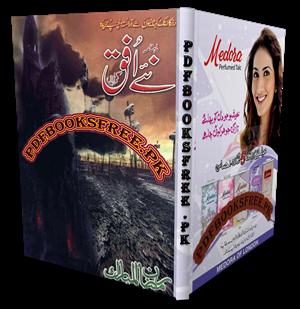 Monthly Naye Ufaq Digest August 2012 Pdf Free Download