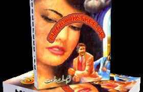 Samoon Novel Complete 3 Volumes By M.A Rahat Pdf Free Download