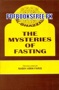 The Mysteries of Fasting By Imam Ghazali r.a