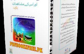 Waqia Meraj By Hafiz Salah-ud-Din Yousaf Pdf Free Download