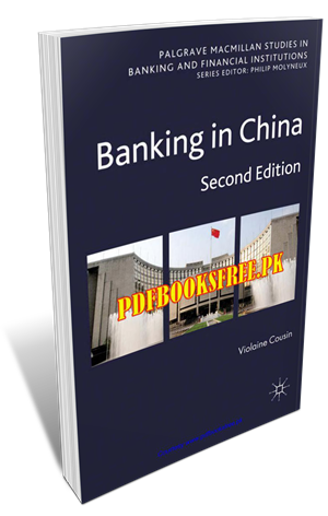 Banking in China By Violaine Cousin Pdf Free Download