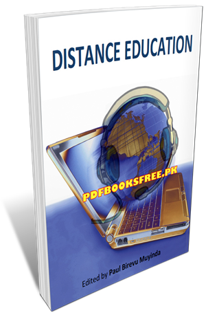 Distance Education by Paul Birevu Muyinda Pdf Free Download